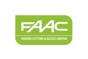FAAC Parking System & Access Control