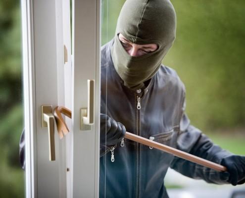 Burglary Info